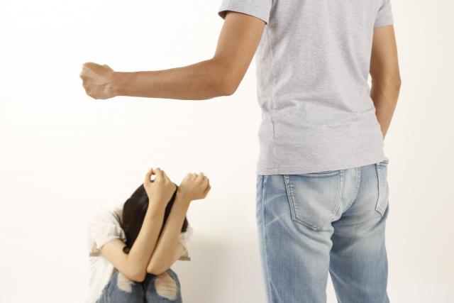 暴力のイメージ画像