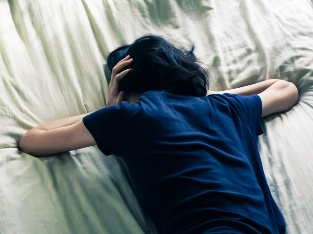 5年間の起立性調節障害による不安感と緊張感