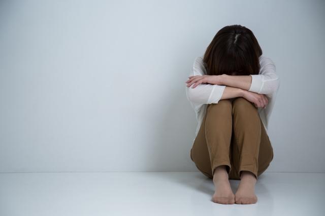 パニック障害 40代女性